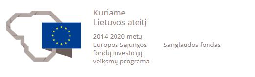 2014-2020 metų Europos Sąjungos fondų investicijų veiksmų programa